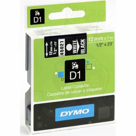 DYMO D1 TAPE 45021