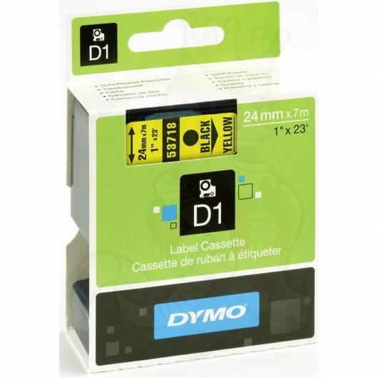 DYMO D1 TAPE 53718
