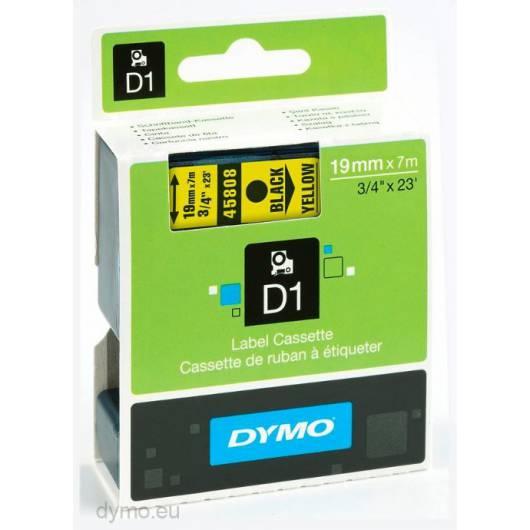DYMO D1 TAPE 45808