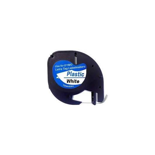 Dymo 91201 LetraTag Plastic...
